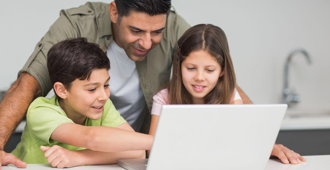 Child Internet Safety Certificate